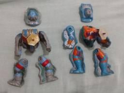 He-man - Homem pedra