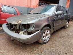 Corolla XEi 1998 1999 2000 2001 2002 (Sucata Retirada de Peças)