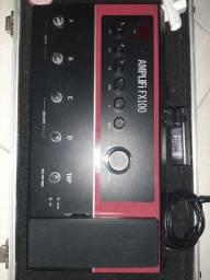 Amplifi fx100 line6