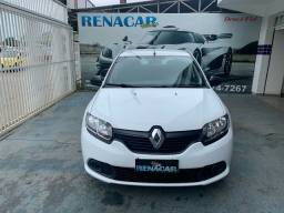Renault sandero auth 1.0