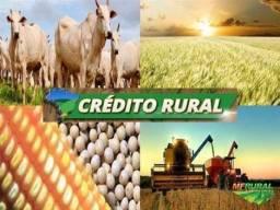Consiga seu crédito rural e pague no boleto