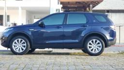 Land Rover Discovery Sport - 7 Lugares - Diesel