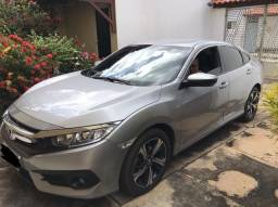 Vendo Honda Civic ano 2017 - 2017