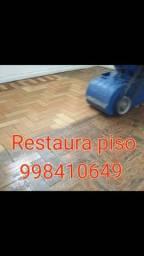 Restauração de piso de madeira comprar usado  Vila Velha