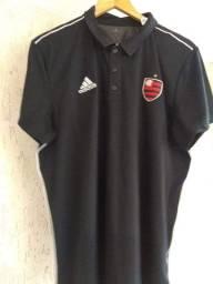Camisa do Flamengo Polo Esporte Olímpico