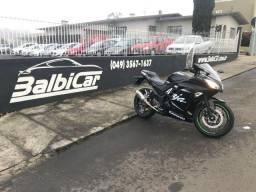 Kawasaki / Ninja 300 Abs 2018 apenas 5.700km