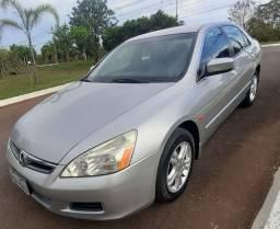 Honda accord lx ano 2007/2007