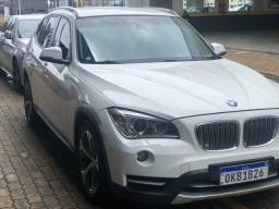BMW X1 - S DRIVE 2.0 turbo - 2013