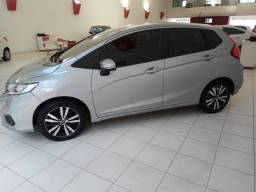 Honda fit exl 1.5 aut 2018