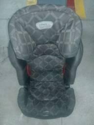Cadeira para Auto Múltipla 1 2 3 Burigotto