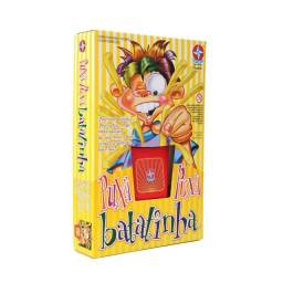 Puxa-Puxa Batatinha - Estrela Brinquedos