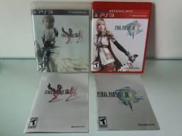 Final Fantasy Playstation 3
