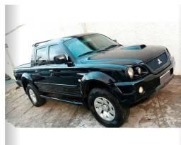 Mitsubish L200 hpe automatica diesel R$ 58.000