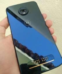 Troco Motorola Moto Z3 (leia tudo)