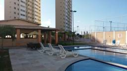 Apartamento 2/4 Cond. Sunset R$1.200,00