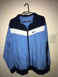Corta Vento Nike Azul Marinho