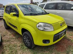 Fiat uno Vivace 1.0 8v 2011