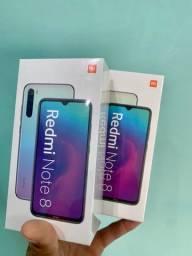 Xiaomi Redmi Note 8 64gb 4gb Ram versão global