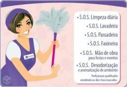 S.O.S serviços