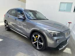 BMW X1 XDRIVE 28i 258cv blindada 6cc turbo