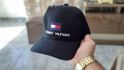 Caps Tommy Hilfiger Apenas 39,90