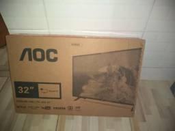 Televisão 32 nova