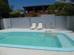 04/04 piscina, Itaparica 300 mts., da praia em Barra do Pote, p/Janeiro 10 (dez) dias!