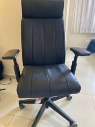 Cadeira executivo presidente