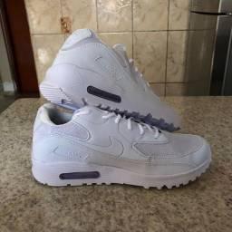 Tênis Nike Air Max 90 1ª L (Novo)