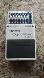 Equalizer geb-7  Boss