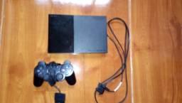 Playstation 2 Em perfeitas condições.(PS2)