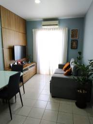 Apartamento de 50 m² com 2/4 - Porto San Diego - Marco