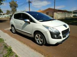 3008 Griffe, motor 1.6 THP, ano 2014