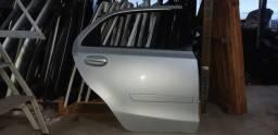 Porta Chevrolet Cobalt 2014 traseira direita
