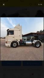 Créditos para caminhões e máquinas pesadas