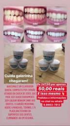 White Max Clareador Dental(Promoção de 247,00 por Apenas 50,00 reais)