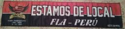 Faixa Campeão Libertadores