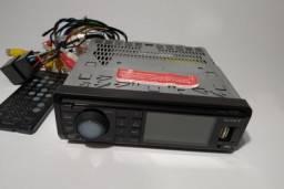 Som Automotivo/DVD Sony MEX V-30