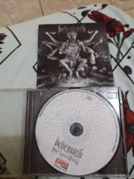 Cd behemoth original