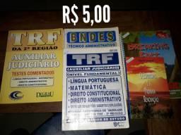 Livros/ Loja no Anil.
