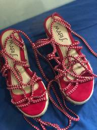 Saltos ( sapatos )