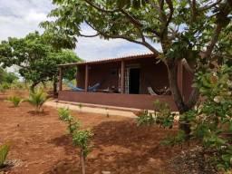 Chácara Charmosa, Casa Nova, Fácil acesso ao comércio e à Brasília