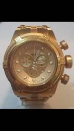 Relógio de luxo invicta Reserve Original
