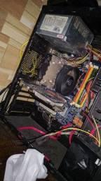 Computador gamer básico