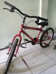 Bicicleta nova aro 20