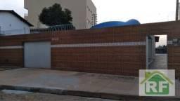 Casa com 4 dormitórios para alugar, 242 m² - São Pedro - Teresina/PI