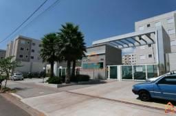 Apartamento Ed. Spazio La Vitta com 2 dormitórios para alugar, 45 m² por R$ 725/mês - Coli