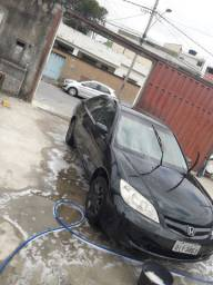HONDA CIVIC LX 2004