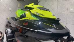 Jet ski Gti 130 2019