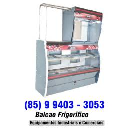 Balcao frigorifico na promissoria